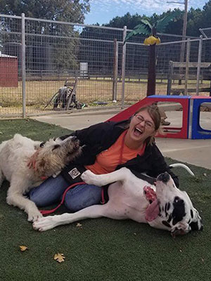 Pet Boarding Lindale TX